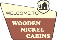 Wooden Nickel Cabins
